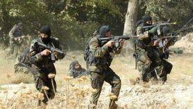 الدفاع الجزائرية: تدمير 3 مخابئ للإرهابيين و5 قنابل بثلاث ولايات