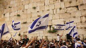 مسيرة الأعلام الإسرائيلية للمستوطنين بالقدس تؤجج التوتر بالمدينة