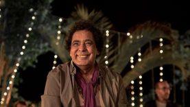 محمد منير: أتمنى تقديم أغاني «تنعنش» الجمهور.. وربنا يبعد عننا كورونا