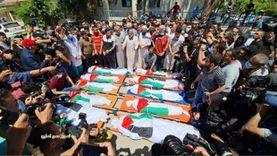 «إضراب فلسطين» يتصدر تويتر: وقوف أصحاب الأرض في وجه سارقيها «صور»