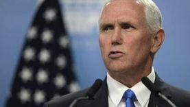 نائب الرئيس الأمريكي يرفض دخول الحجر الصحي بعد إصابة مساعديه بكورونا