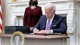 الرئيس الأمريكي يمدد حالة الطوارئ الوطنية المتعلقة بالأوضاع في سوريا