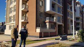 تسليم وحدات «JANNA» للإسكان الفاخر بدمياط الجديدة مارس المقبل