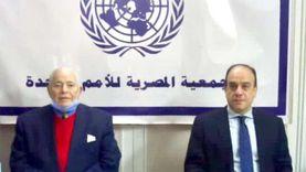 مساعد وزير الخارجية يُشارك في فاعلية إحياء اليوم العالمي للتضامن مع الشعب الفلسطيني