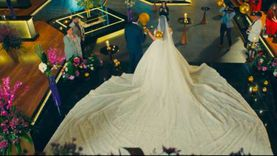 مشهد زواج «لؤلؤ» بالحلقة الـ21 يتصدر «تريند» السوشيال ميديا