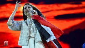 ماجدة الرومي: أشكر الرئيس السيسي والشعب المصري على تضامنهم مع لبنان