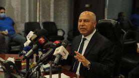 الوزير: ننقل البضائع بالسكة الحديد منعا لانهيار الطرق