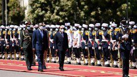 رئيس دفاع الشيوخ: زيارة السيسي للخرطوم تعكس حرصه على أمن واستقرار السودان