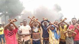 الأمم المتحدة: 7 آلاف إثيوبي طلبوا اللجوء للسودان هربا من العنف