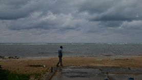 أمطار متوسطة متواصلة بالإسكندرية والمحافظة ترفع حالة الطوارئ