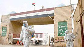 العراق: إصابات الأطقم الطبية بكورونا كبيرة.. وسجلنا 3136 حالة