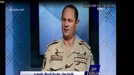 """ضابط بحرس الحدود: """"اللي يعدي بسلاح يبقى على رقبتنا أحسن ما يدخل البلد"""""""