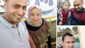 """حكاية الطفلة """"مكة"""" الناجية الوحيدة بعد وفاة أسرتها في زفة عريس الشرقية"""