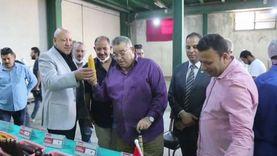 معهد القطن: نعد الفلاح بزيادة الإنتاجية لـ 12 قنطارًا للفدان