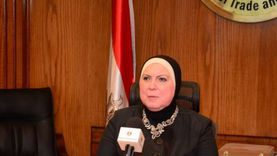 وزيرة التجارة: مصر حريصة على تفعيل دور مجلس الأعمال مع السودان