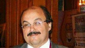 """وزير التعليم العالي ينعى خالد مكين أستاذ جراحة التجميل بـ""""طب القاهرة"""""""