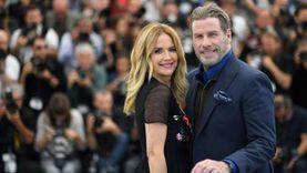 وفاة الممثلة كيلي بريستون زوجة جون ترافولتا بعد صراع مع السرطان