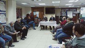 «صيادلة الإسكندرية» تطالب بمبالغ ضريبية ثابتة لعدم إجهاد الأطباء