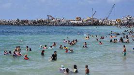 احذر «العوامة والجلابية» القاتلة.. تسبب الغرق بشواطئ الإسكندرية
