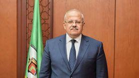 اليوم.. رئيس جامعة القاهرة يفتتح وحدات علاجية بمستشفيات أبو الريش