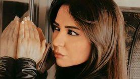 """أمل عرفة تعلن إصابتها بـ""""كورونا"""": بعد أيام راح اتعافى وارجع التصوير"""