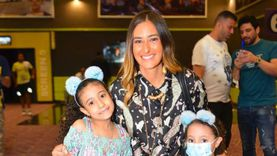 أمينة خليل عن فيلهما في القاهرة السينمائي: الوقوف أمام إلهام شاهين شرف