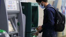 المصريون سحبوا 3.3 مليار جنيه من «ATM» بنكين خلال العيد