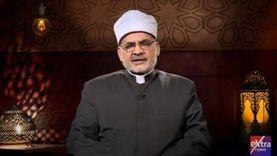 سيف قزامل: يجب التوقف أمام فضيلة العفو خلال قراءة القرآن في رمضان