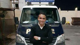 حزن في الغردقة لوفاة ضابط شرطة في حادث سير