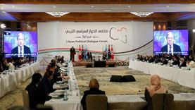 انتهاء الحوار الليبي دون الاتفاق على آلية انتخاب السلطة التنفيذية
