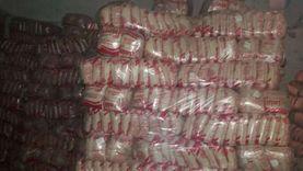 غرفة الحبوب: كميات الأرز المتاحة تكفي احتياجات المواطنين حتى يناير 2022