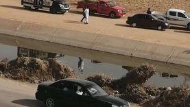 حادث مروع.. مصرع 5 من أسرة واحدة بينهم 3 أطفال غرقا في دمياط
