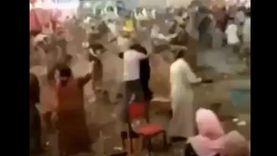 مشاجرة بين 14 شخصا في المنصورة بسبب خلافات مالية بين شقيقتين