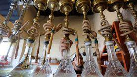 الصحة تحسم الجدل حول شرب الشيشة في المنازل.. بيئة صالحة لانتشار كورونا