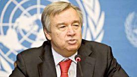عاجل.. «الأمم المتحدة» تحض إسرائيل على وقف الهدم في القدس المحتلة