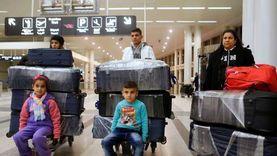 أمريكا تشتبه في 4000 حالة احتيال ببرنامج اللاجئين العراقيين: مزورون