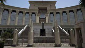 غلق جزئي لمدة 3 أيام أمام المحكمة الدستورية لاستكمال السور الخارجي