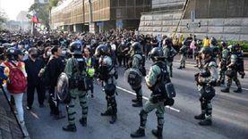 بكين تعارض بشدة توقيع واشنطن مشروع قانون بشأن هونج كونج