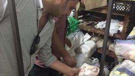 وكيل «الصحة» بجنوب سيناء: إعدام 1035 كيلو أغذية خلال المولد النبوي