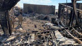 البنتاجون يعلن وفاة أمريكي في هجوم بصواريخ إيرانية بالعراق
