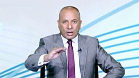 أحمدموسى: الاتهامات تحاصر حزب الله بعد اكتشاف أنفاق أسفل مرفأ بيروت