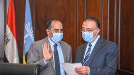 """محافظ الإسكندرية:لا وجود لأحداث غير طبيعية في انتخابات """"الشيوخ"""""""