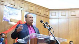 الإنجيلية: المصريون قادرون على مواجهة أي محاولات تهدد تقدم الدولة