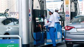 أسعار البنزين الجديدة بعد الزيادة..25 قرشا للتر