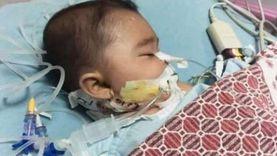 خال الطفلة «ريتاج» يروي كواليس وفاتها على يد والدها: قال هسكتها خالص