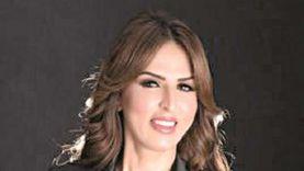 """يسرا أباظة: نشأت في بيت سياسي وتعلمت أن السياسة """"لعبة خطرة"""""""