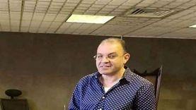 اللواء شريف رؤوف مديراً لأمن جنوب سيناء