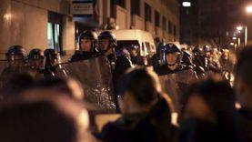 موجة عنف تجتاح أوروبا: تعزيزات أمنية في ليون.. وبرشلونة تنتفض بسبب مغني