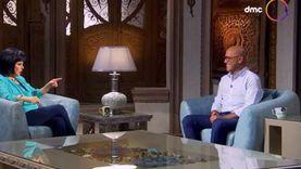 أشرف عبدالباقي: صورت مشهدا في فيلم بدون عادل أدهم بسبب عصبيته