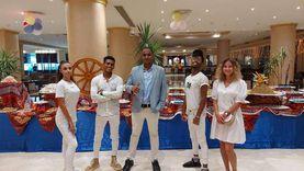انتعاشة سياحية بفنادق البحر الأحمر خلال أيام العيد